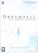 Dreamfall Collector's Edition обложка общей коробки