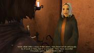 Тауматурги в английской версии игры
