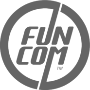 Лого Funcom