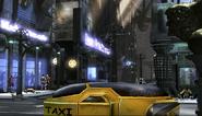 Такси в Округе Метро