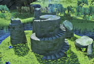 Башня Стража в DF