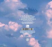 Dreamfall Soundtrack EP обложка сзади