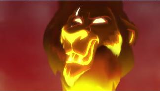 Błąd - The Lion Guard