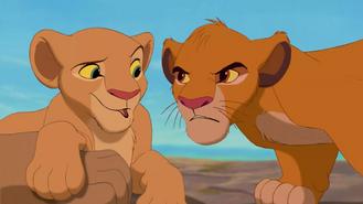 Nala Simba dowiesz się