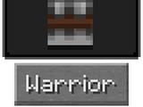 Class: Warrior