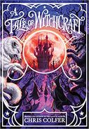 A Tale of Witchcraft cover