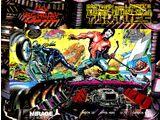 Teenage Mutant Ninja Turtles nr 30 (Mirage)