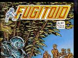 Fugitoid (komiks)
