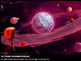 Planeta Utromsów
