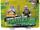 MiniMates Vision Quest Donatello/Battle-Ready Shredder (2015 figure set)