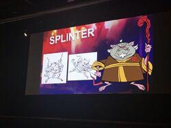 Splinter 10