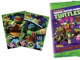 Teenage Mutant Ninja Turtles: Turtle Power Official Trading Card Game