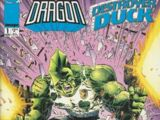 The Savage Dragon - Destroyer Duck issue 1