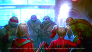 Injustice 2 - ending 2