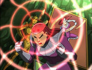 Ananda's powers