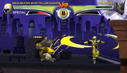 Nmm yellow rocksteady