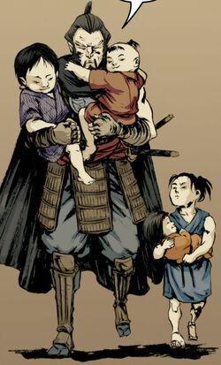 Young Hamato sons.jpg