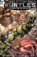 TMNT Universe 21 cover A