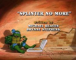Splinter No More 1.png