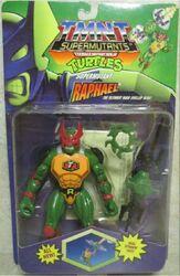 Supermutant-Raphael-1994