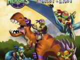 Half-Shell Heroes: Blast to the Past/Gallery