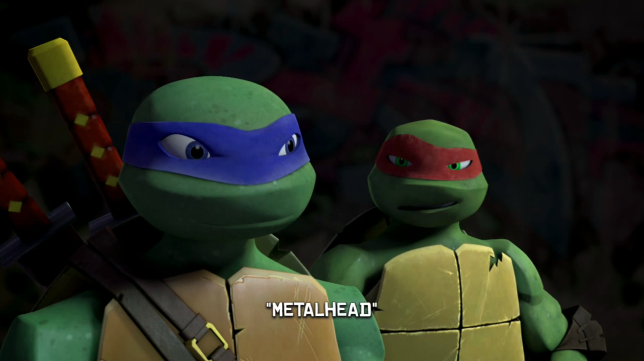 Metalhead (episode)
