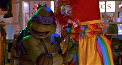 TMNT 2 SECRET OF THE OOZE CLOWNING AROUND.png