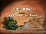 Turtle Tracks (1987 TV series)