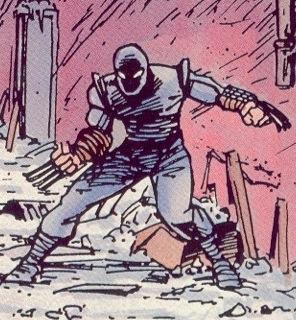 Foot Ninja (Mirage)