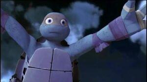 Teenage Mutant Ninja Turtles on Nickelodeon The Manhattan Project