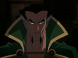 Ra's al Ghul (Batman vs. TMNT)