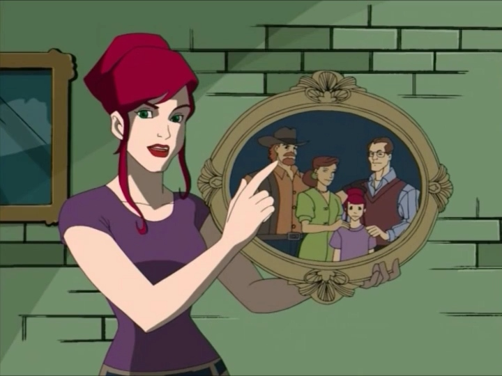 Mrs. O'Neil (2003 TV series)