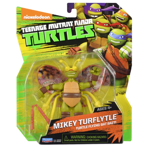 Mikey Turflytle (2015 action figure)
