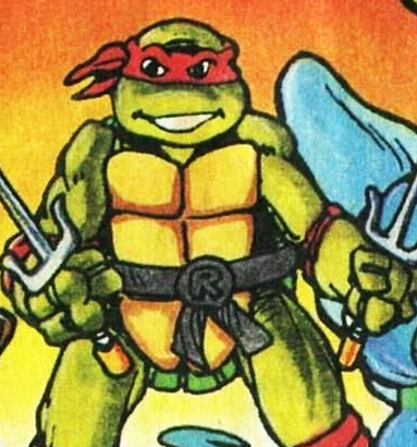 Raphael (Ralston Purina)