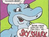 Sky Shark (Archie)