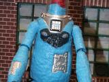 Biotroid (Unreleased action figure)