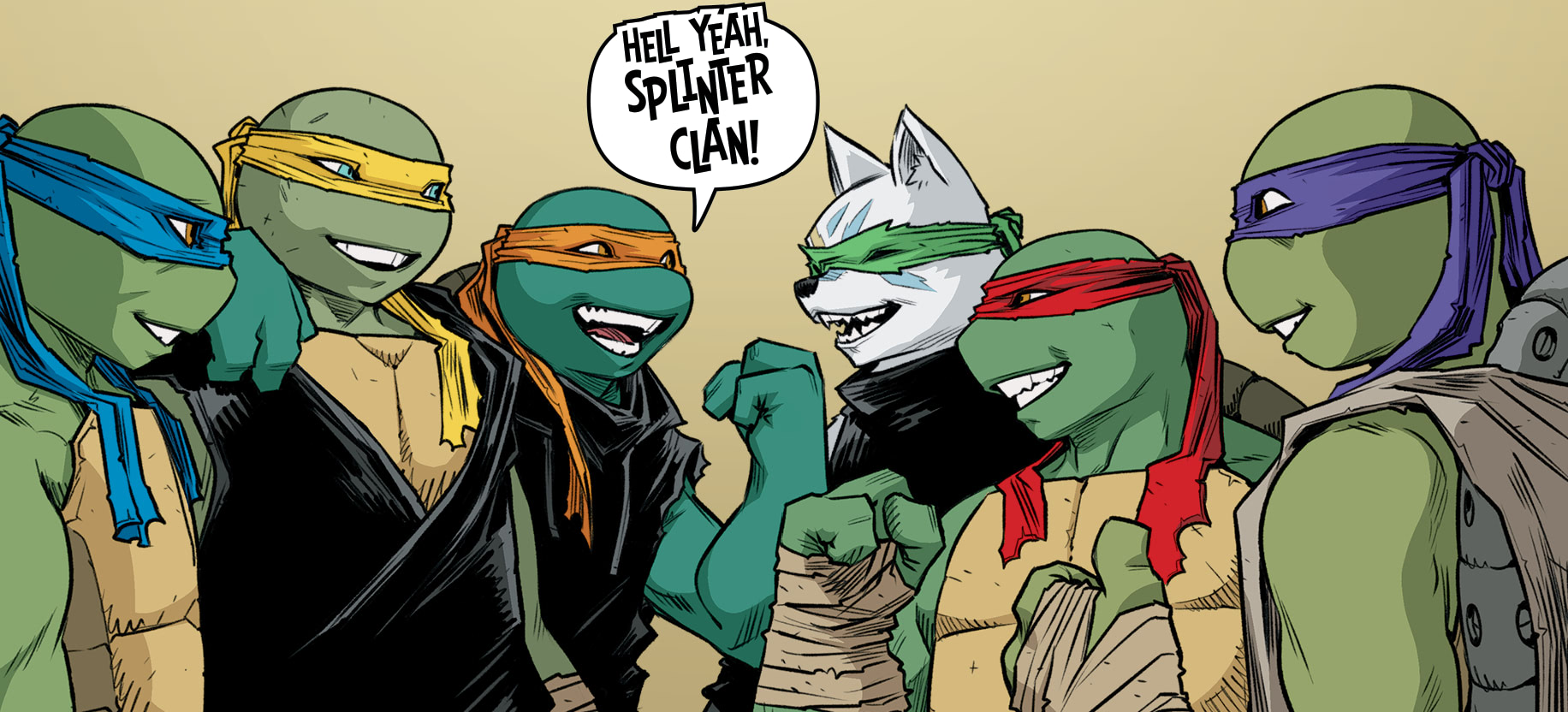 Splinter Clan