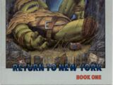 Return to New York, book one