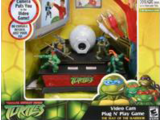 Teenage Mutant Ninja Turtles: The Way of the Warrior