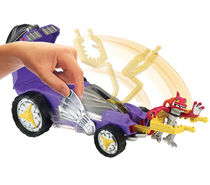 HSH Shreddermobile pu3