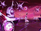 Dimension X (2012 TV series)