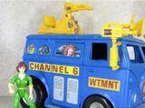 Channel 6 Newsvan (1993 toy)