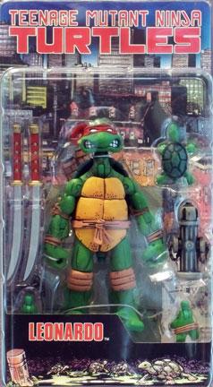 Leonardo (2008 action figure)