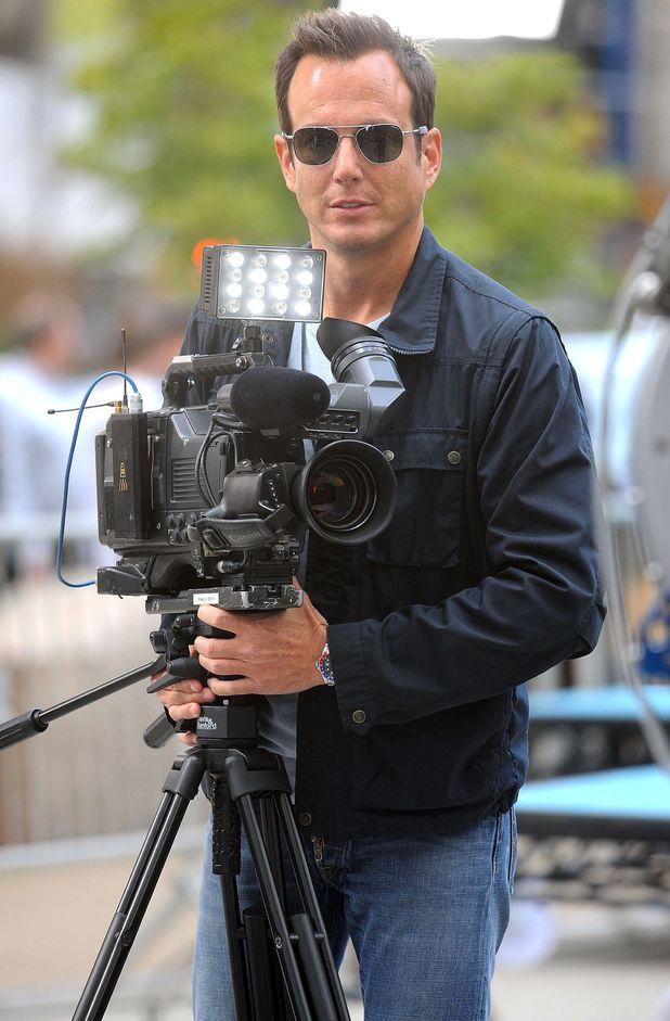 Vernon Fenwick (Paramount)