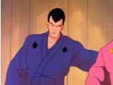 Oroku Saki (1987 TV series)