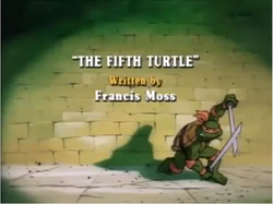 The Fifth Turtle Title Card.png