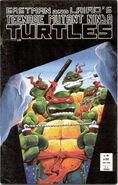 A Teenage Mutant Ninja Turtles Story