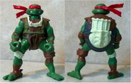 Paleo-Patrol-Raphael's-Attack-Crawler-2006-B2