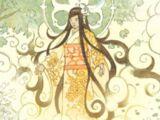 Tang Shen (IDW)