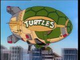 Turtle Blimp (1987 TV series)